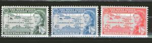 Montserrat 143-145 MLH