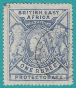 BRITISH EAST AFRICA 102  NO FAULTS VERY FINE !