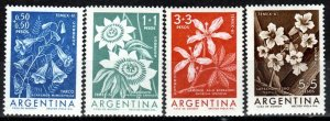 Argentina #B26-9 MNH    (X7010)