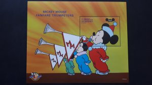 Disney - St. Vincent and the Grenadines 1998. ** MNH Block/1