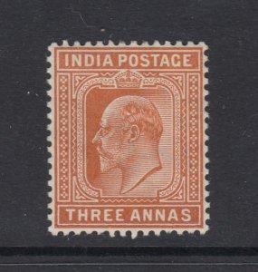 India, Sc 65 (SG 127), MLH