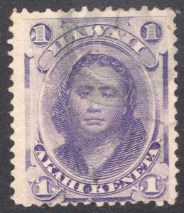 HAWAII SCOTT 30B