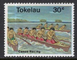 Tokelau 68 MNH VF
