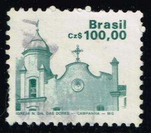 Brazil #2071 Church of Our Lady of Sorrow; used (3.00)