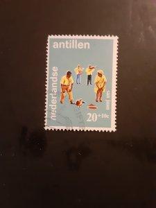 Netherland Antilles #B935            USED