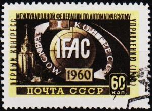 Russia.1960 60k S.G.2457 Fine Used