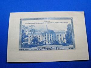U.S. 1939 TRUCK SHEET    MNH   (kbts)