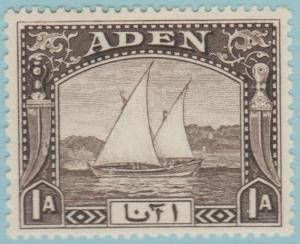 Aden 3 Mint Never Hinged OG ** - NO FAULTS EXTRA FINE !