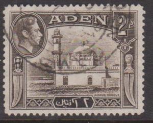 Aden Sc#20 Used