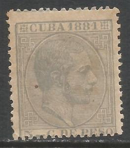 CUBA 97 MOG T122-3