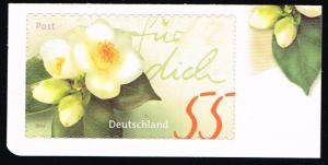Germany Self Adhesive MNH 2294