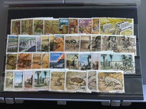 South West  Africa 1976-1977  stamps   R26144