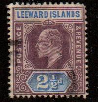 Leeward Islands #32  Used  Scott $50.00