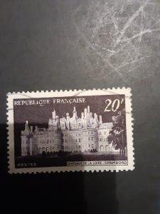 ^France #678u