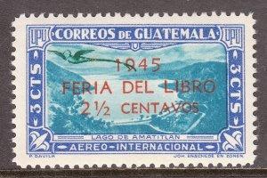Guatemala - Scott #C132 - MNH - SCV $5.00