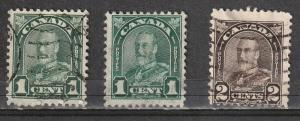 #179,182 Canada Used