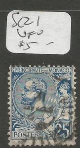 Monaco SC 21 VFU (8cib)