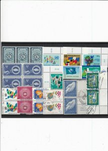 United Nations Stamps Ref 15720