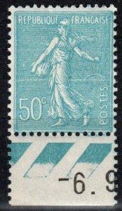France #144 MNH   CV $55.00 (X227)