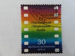 Germany Berlin 1970   Sc. # 9N283 used
