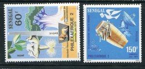 Senegal #508-9 MNH - Make Me A Reasonable Offer