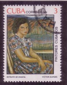 Cuba Sc. # 2263 CTO