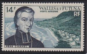 Wallis and Futuna C12 MNH (1955)