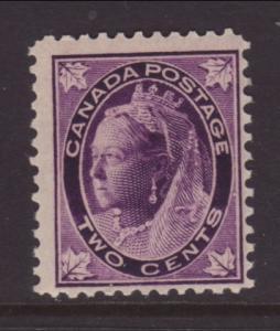 Canada 68 Mint Hinged BIN