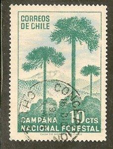Chile  Scott  363   Tree    Used