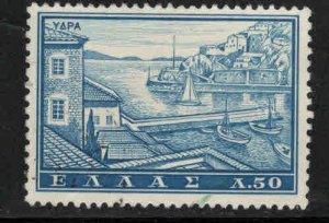 Greece Scott 693 Used  stamp