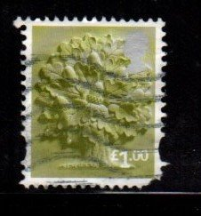 England - #30 Oak Tree - Used