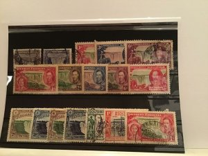 Southern Rhodesia stamps R21745