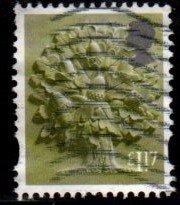 England - #33 Oak Tree - Used
