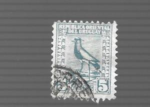 Uruguay 1923 - U - Scott #271