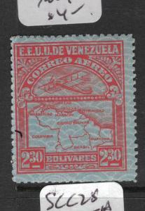Venezuela SC C32 MOG (9dwh)