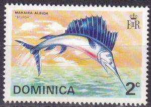Dominica #423 MNH (K2091)