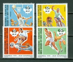 AFARS & ISSAS OLYMPICS #423-426...SET...MN...$8.25