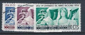 Mexico C224-C226  [H]