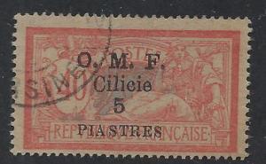 CILICIA SC# 106 F-VF U 1920