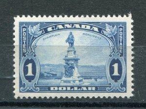 Canada #227  Mint VF -  Lakeshore Philatelics
