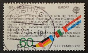 Germany Sc # 1373, VF Used