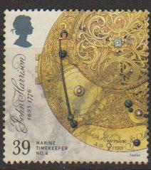 Great Britain SG 1657 Fine Used