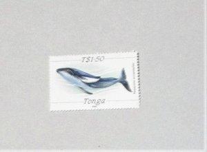 Tonga - 706, MNH. Fish. SCV - $7.25