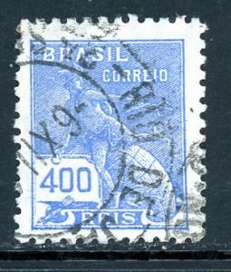 Brazil 437 Used