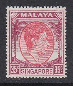 Singapore Sc 15 (SG 25a), MLH