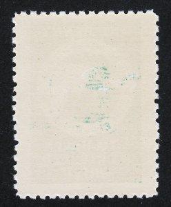 REKLAMEMARKE POSTER STAMP ONE PENNY NSW SOCIETY FOR CRIPPLED CHILDREN 1940