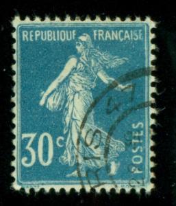France 1925 #173 U SCV(2018)=$0.60