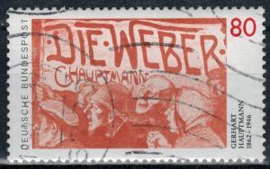 Germany - Bund - Scott 1542
