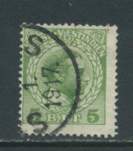 Danish West Indies 51 Used