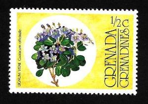 Grenada Grenadines 1976 - MNH - Scott #145*